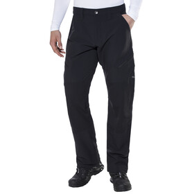 Marmot Highland - Pantalon long Homme - noir